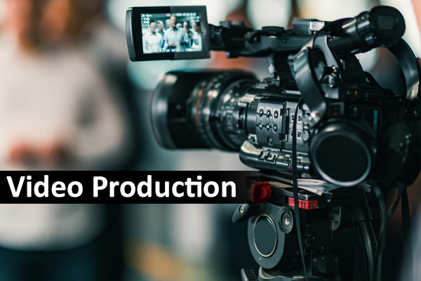 Video Production – Multi Stream Broadcast Pvt. Ltd.
